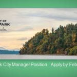 City Manager Mark Hoppen retiring, City of Normandy Park seeks replacement