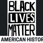 Learn why Black Lives Matter in American History at Community Exhibits around Burien