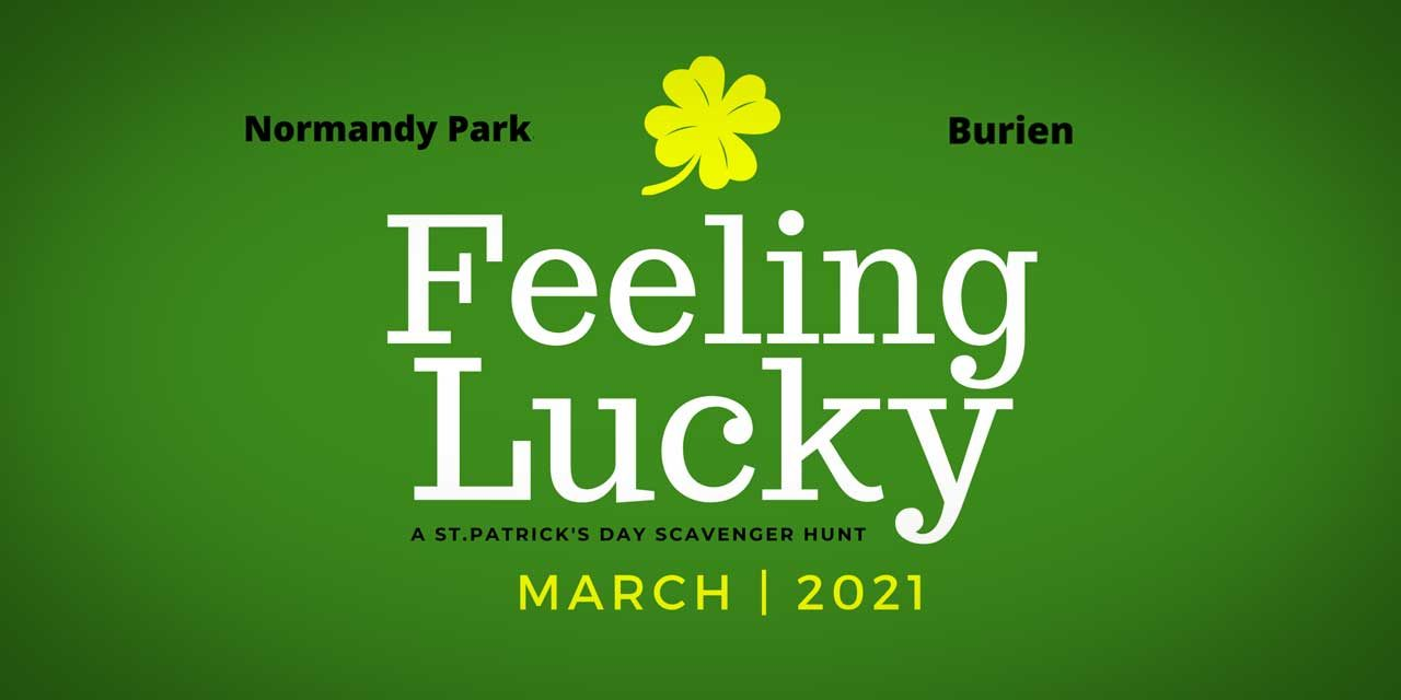 Find Lucky Sham-rocks and Win with Solstice Senior Living during March