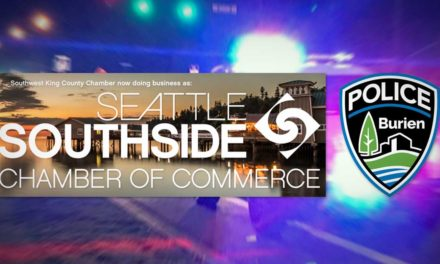 Seattle Southside Chamber and Burien Police holding Public Safety Forum April 29