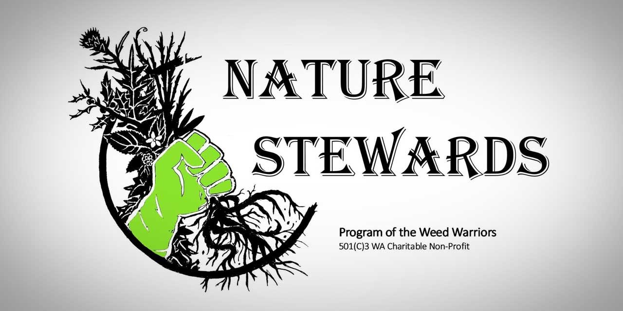 Nature Stewards Annual Plant Sale will be Saturday & Sunday, May 8-9