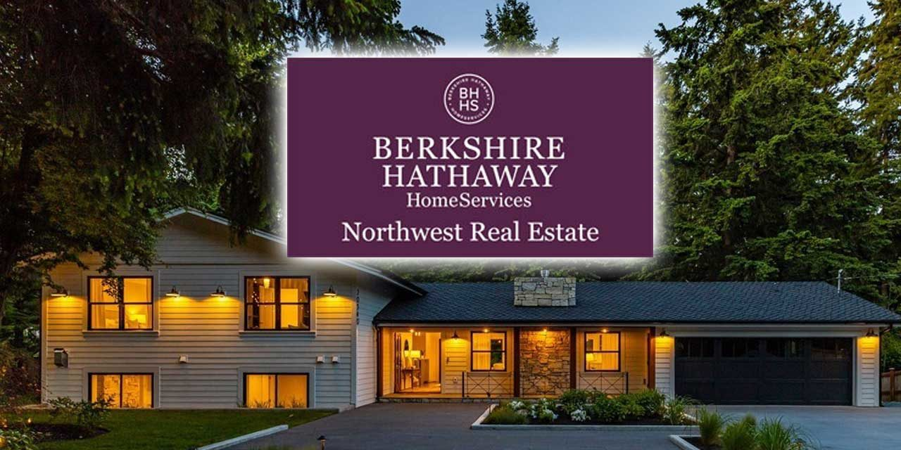 Berkshire Hathaway HomeServices Northwest Real Estate Open Houses: Normandy Park, Seattle and Burien