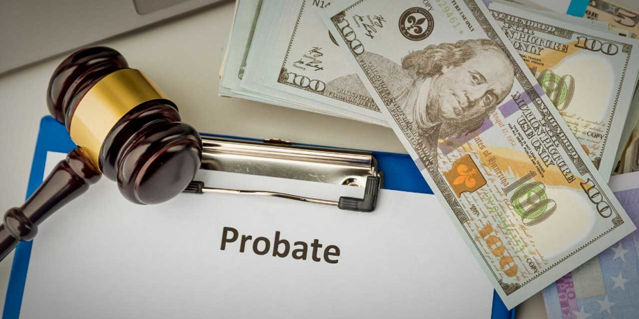 DAL Law Firm: Assets that are not included in Probate