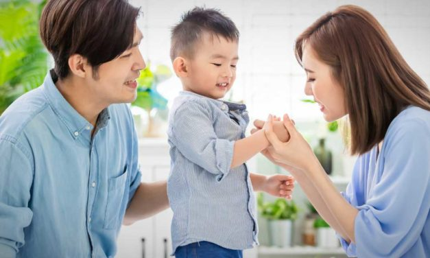 DAL Law Firm: How to handle your estate when you have minor children