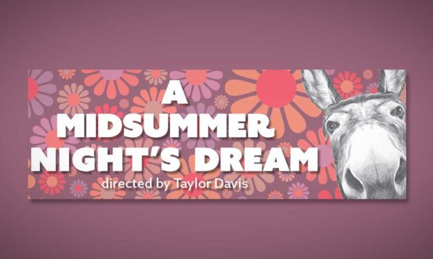 See 'A Midsummer Night's Dream' at Marvista Park this Saturday, Aug. 7