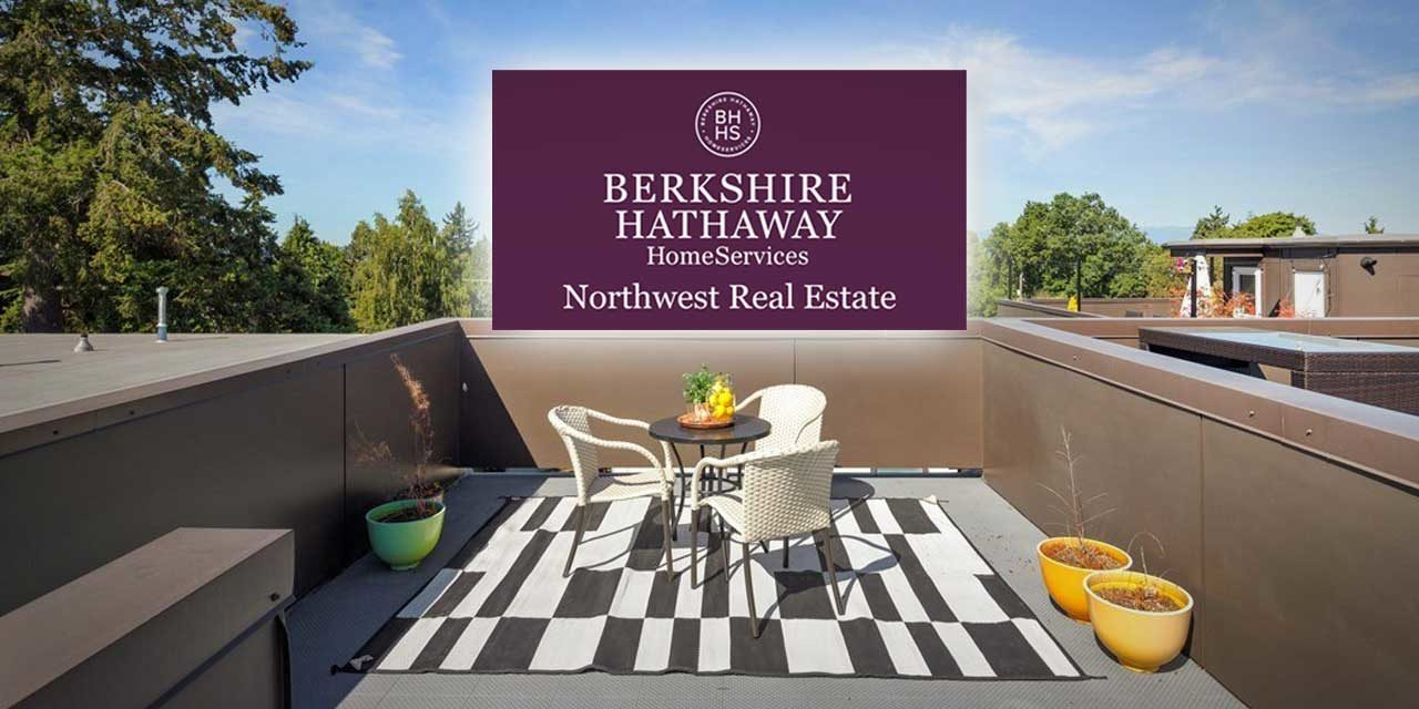 Berkshire Hathaway HomeServices Northwest Real Estate Open Houses: West Seattle & Central Area