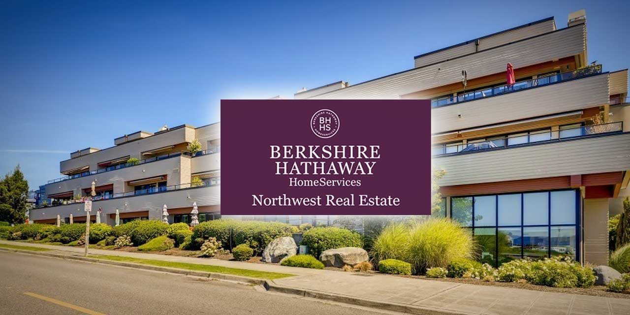 Berkshire Hathaway HomeServices Northwest Real Estate Open Houses: Des Moines, Federal Way, Everett & Tacoma