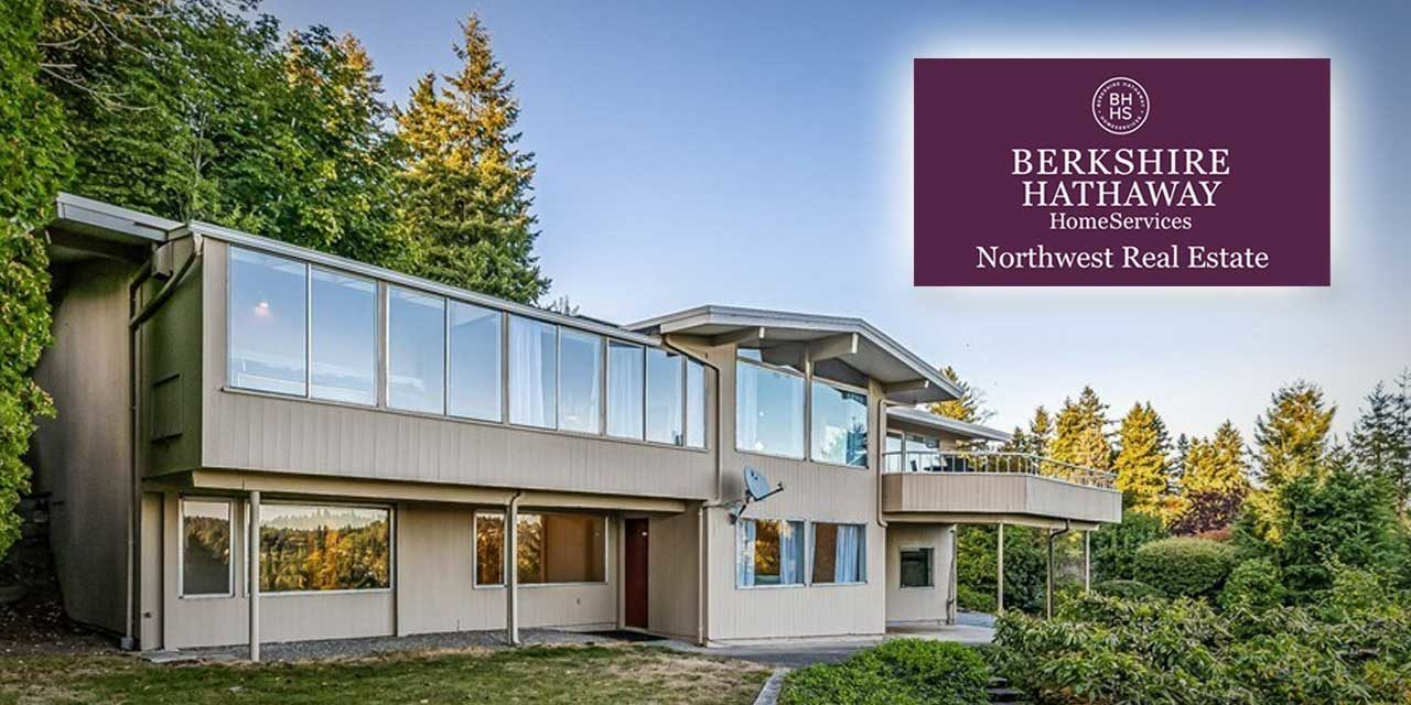 Berkshire Hathaway HomeServices Northwest Real Estate Open Houses: Normandy Park, SeaTac, Des Moines, Bellevue & Sammamish