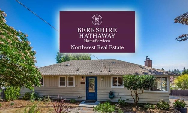 Berkshire Hathaway HomeServices Northwest Real Estate Open Houses: SeaTac, Seattle, Central Area