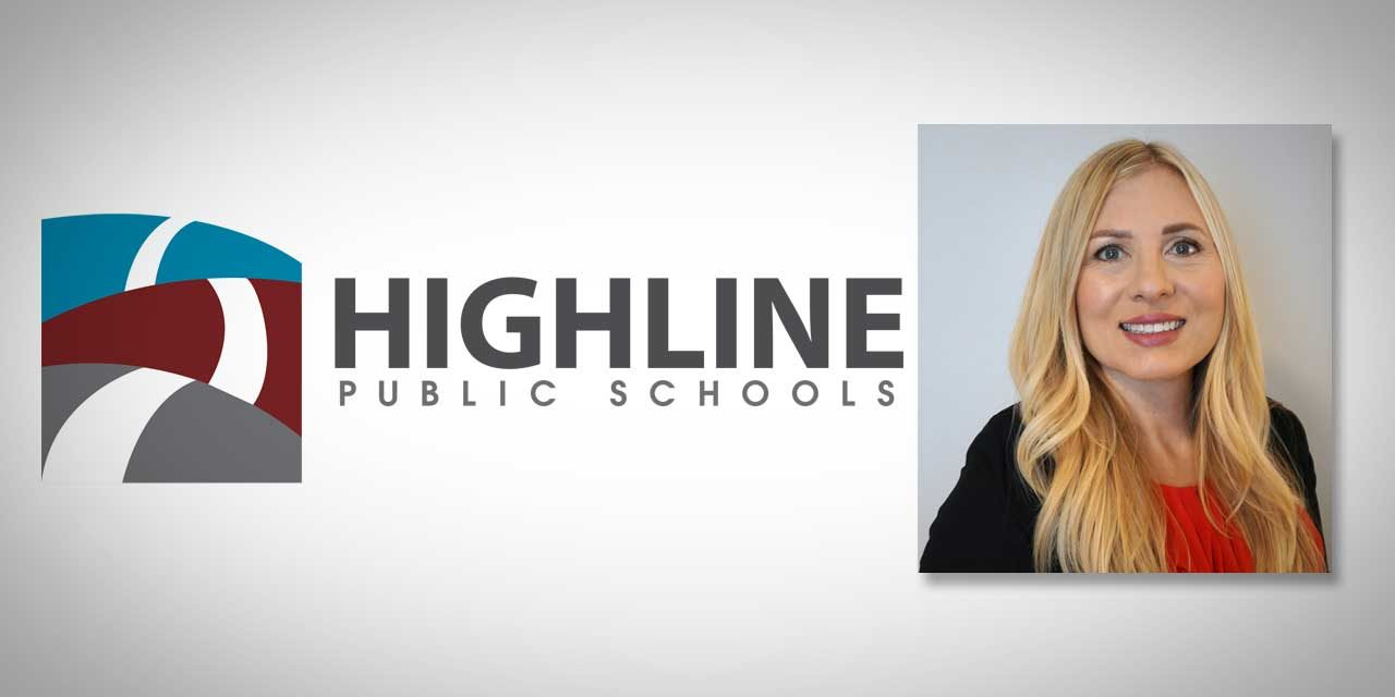 Carrie Howell appointed to Highline Public Schools Board