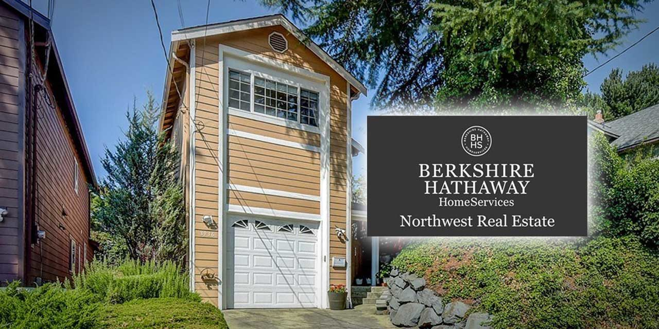 Berkshire Hathaway HomeServices Northwest Real Estate Open Houses: Seattle, Bonney Lake, Maple Valley