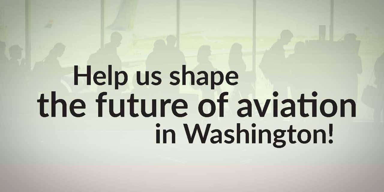 Commercial Aviation Coordinating Commission online open house runs through Oct. 3