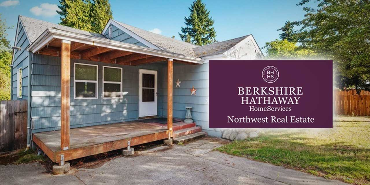 Berkshire Hathaway HomeServices Northwest Real Estate Open Houses: Seattle, Federal Way and Maple Valley