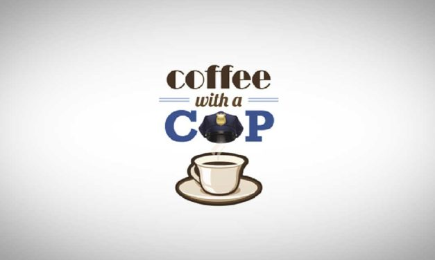 Have 'Coffee with a Cop' this Saturday, Oct. 23 at Empire Coffee