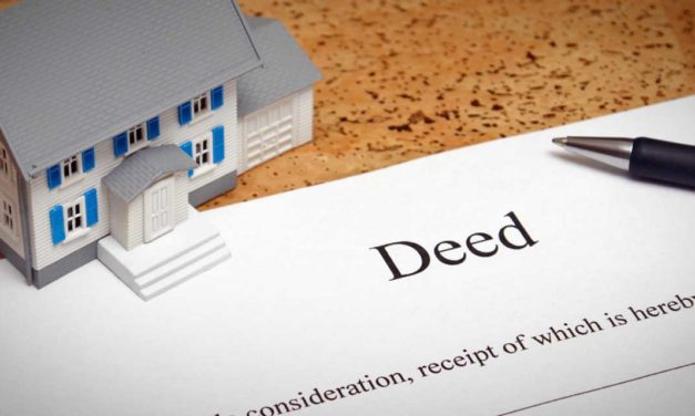 DAL Law Firm: What is a Quit Claim Deed?