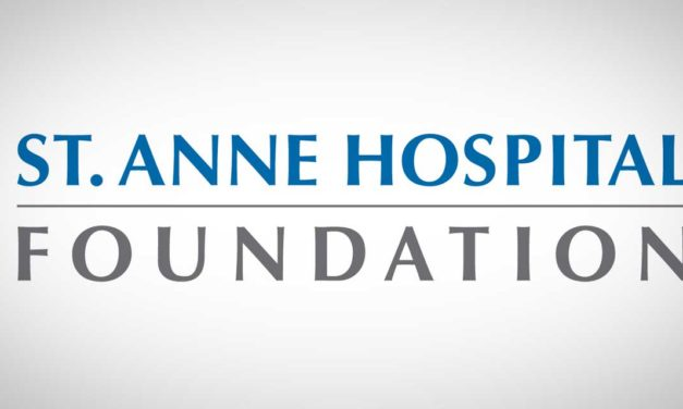 REMINDER: St. Anne Foundation's 'To Your Health' gala is this Saturday, Oct. 23